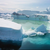 Поради топењето на мразот на Гренланд нивото на морињата може да се покачи за 20 см