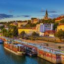 Белград е најзагадена европска престолнина