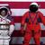 НАСА ги претстави новите вселенски костими кои ќе овозможат полесно движење