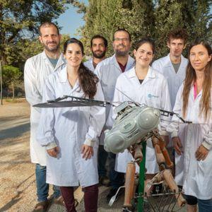 Израелска компанија воведува специфични муви во исхраната на животни за прехранбена индустрија