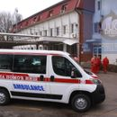 Hitna pomoć dobila vozilo za prevoz pacijenata na dijalizu
