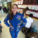 Алиса има само 17 години, а НАСА веќе ја подготвува за лет на Марс