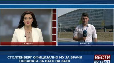 Македонија беше ѕвезда на Самитот на НАТО