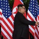 Трамп :Ким ми прати многу убаво писмо