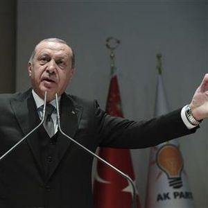 Ердоган – највлијателен муслиман на светот