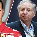 Жан Тод: Со Михаел Шумахер заедно ја гледавме трката за ГН на Бразил