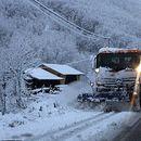 Укината забраната за тешки товарни возила на патот Кичево – Охрид