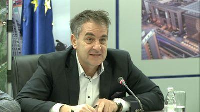 Се подготвува документација за технички прием на автопатот Миладиновци-Штип