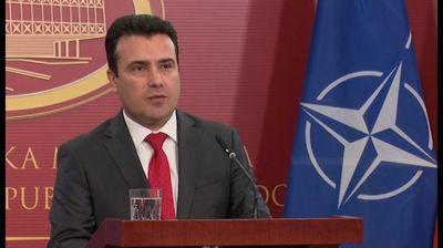 Заев верува дека и Грција ќе го ратификува Договорот од Преспа