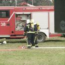 Противпожарните возила во Македонија со просечна старост од 27 години