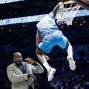 Видео: НБА Ол Стар: Диало леташе, Харис попрецизен од Кари