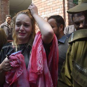 Чешка манекенка доби 8 години затвор во Пакистан