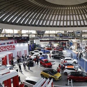 Во Белград отворен Саемот на автомобили!!!