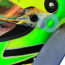 Откако ја покори Формула 3, синот на Шумахер подготвен за Формула 2