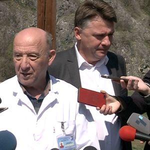 Надлежните уверуваат - Скопје пие безбедна и квалитетна вода