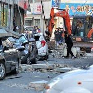 Експериментална електрана предизвика катастрофален земјотрес