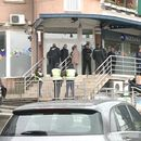 Вооружен грабеж во експозитура на НЛБ Банка во Чаир