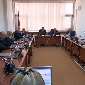 Судијата Киро Здравев нов претседател на Судскиот совет