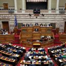Грчкиот Парламент даде зелено светло за Договорите за новите гранични премини кон нашата земја