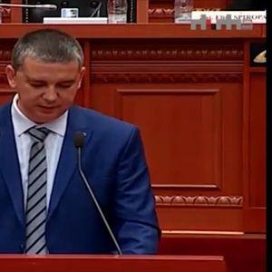 Стерјоски: Ќе ја браниме Албанија како наша татковина