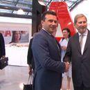 Хан најавува можност Македонија да стане членка на ЕУ пред Србија и Црна Гора