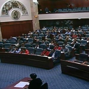 Собранието ги донесе реформските закони од сферата на безбедноста