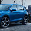 Audi Q5 доби нова хибридна изведба