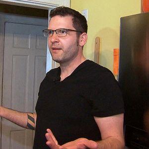 Американец во чудо – некој му влегол дома и му ја исчистил куќата