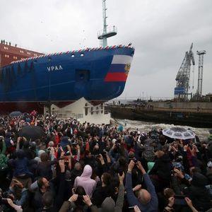Русија реши да завладее со Арктикот – тргна новиот нуклеарен брод