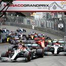 По сударот на Фетел , Хамилтон победи во драматичната трка во Монако