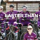 "Хуманитарна иницијатива ""Ride4Women"""