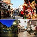 Објавен јавниот повик за субвенционирање на занаети во Старата скопска чаршија