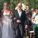 Британски милијардер направи раскошна свадба за ќерка си на Свети Стефан