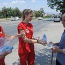Тимови на Црвениот крст од денеска ќе патролираат низ централното градско подрачје