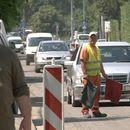 """Почна реконструкцијата на булеварот """"Партизански одреди"""""""