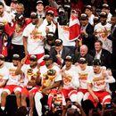 Видео - фото: Торонто е новиот НБА шампион