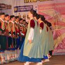 """Фолклорен фестивал """"Св. Троица"""" во Долно Лисиче"""