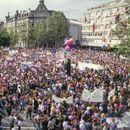 Швајцарките на масовни протести , бараат исти плати како мажите (ВИДЕО)