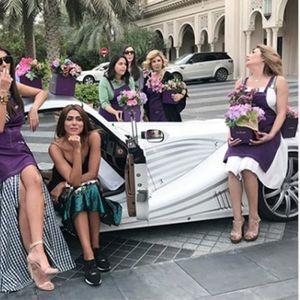 """""""Арапски газели"""" жени кои возат скапи и брзи автомобили!!!"""