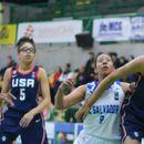 Неверојатен резултат на кошаркарски натпревар: САД-Салвадор 114:19
