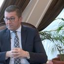 Мицкоски: Јас не видов метла, освен што Заев си се самоизмете од оној предлог да е и министер за финансии