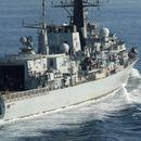Спречен ирански обид за запленување британски танкер