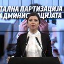 ВМРО-ДПМНЕ: Сведоци сме на нови 107 вработувања во државните институции