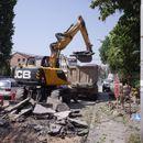 Се реконструираат повеќе улици и булевари во Скопје