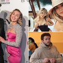 Мајли Сајрус по разводот ужива во бакнежите на пријателката на одмор во Италија (ФОТО)