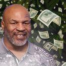 Мајк Тајсон шокира - месечно пуши цело богатство