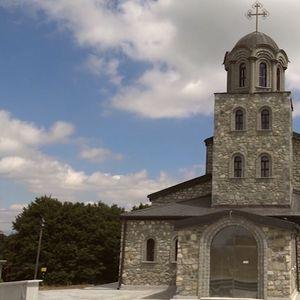 Манастирот Свето Преображение очекува над три илјади верници