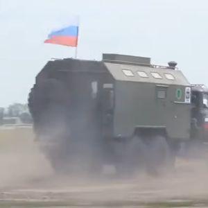 Русија победник на Меѓународните воени игри 2019