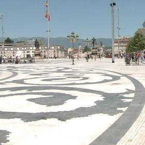 Скопје може да очекува двојно повеќе жешки денови до 2065 година