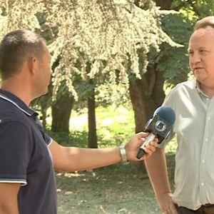Вуковиќ: И армијата да се вклучи во отстрелот на диви свињи